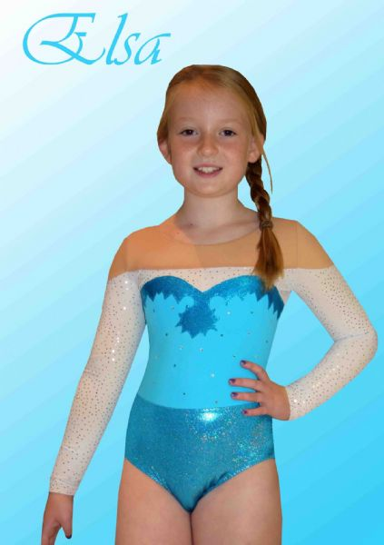 ELSA Long Sleeved